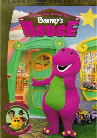 Barney: Come On Over To Barneys House Movie