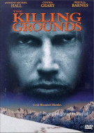 Killing Grounds Movie