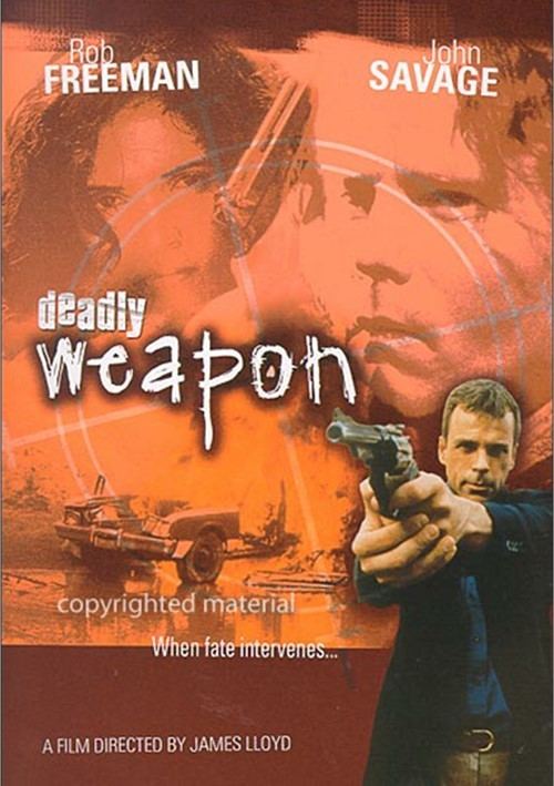 Deadly Weapon Movie