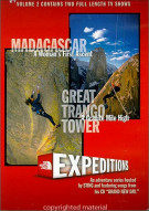 Great Trango Tower / Madagascar: Expeditions  Movie