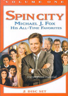 Spin City: Michael J. Foxs Favorites 1 Movie