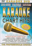 Karaoke: Chart Hits Movie