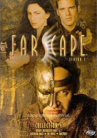 Farscape: Season 3 - Collection 4 Movie