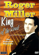 Roger Miller: King Of The Road Movie