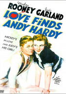 Love Finds Andy Hardy Movie