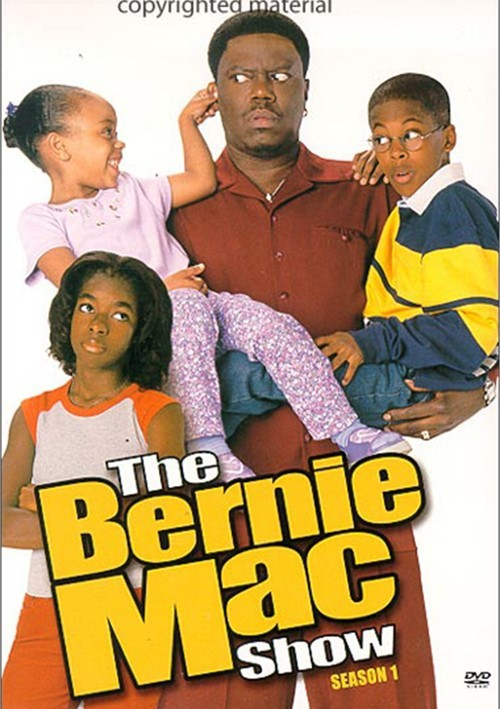Bernie Mac Show, The: Season 1 Movie