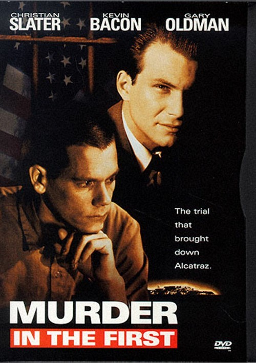 Murder In The First Movie