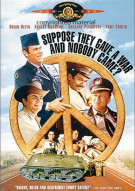 Suppose They Gave A War And Nobody Came? Movie