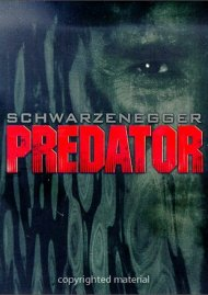 Predator: Collectors Edition (Widescreen) Movie