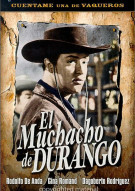 El Muchacho De Durango (The Kid From Durango) Movie