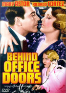 Behind Office Doors Movie