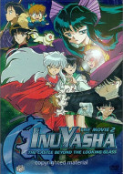 Inu-Yasha Movie 2: The Castle Beyond The Looking Glass Movie