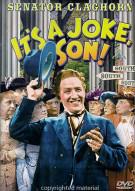 Its A Joke Son Movie