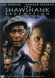 Shawshank Redemption, The: Special Edition Movie