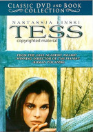 Tess: Classic DVD and Book Collection Movie