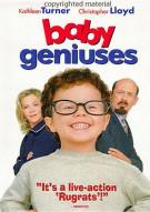 Baby Geniuses / Care Bears Movie II (2 Pack) Movie