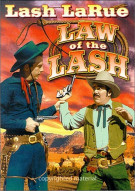 Law Of The Lash Movie