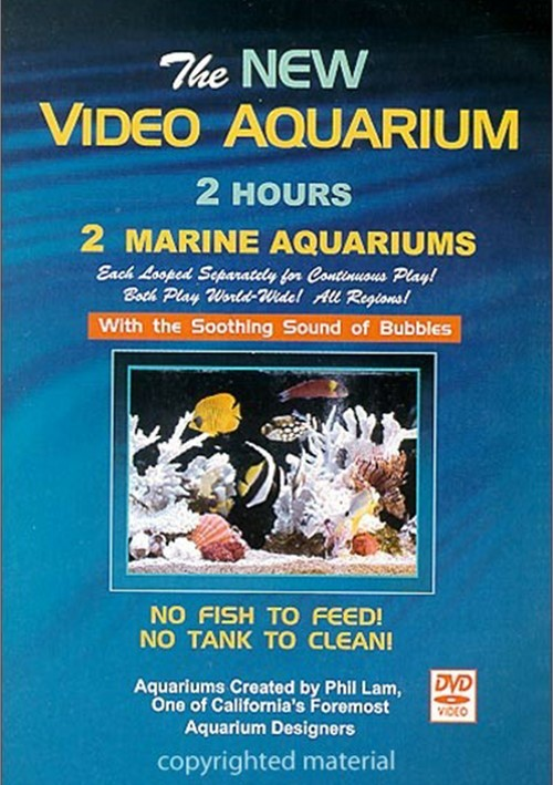 Video Aquarium Movie