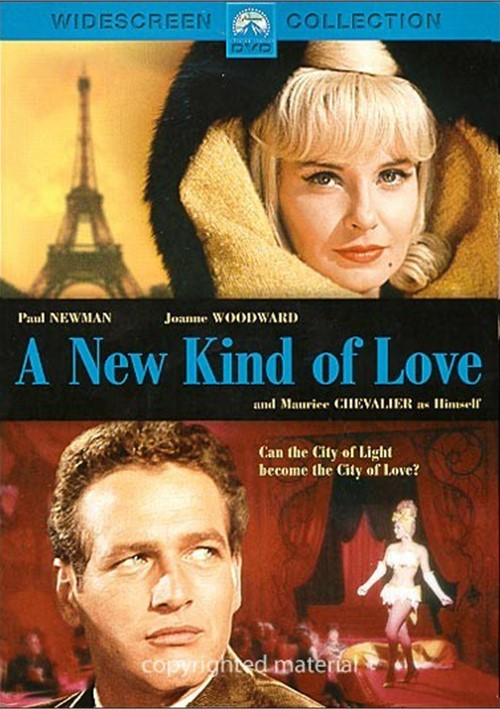 New Kind Of Love, A Movie