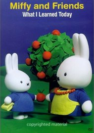 Miffy And Friends: What I Learned Today Movie