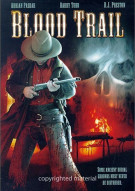 Blood Trail Movie