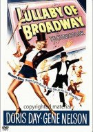 Lullaby Of Broadway Movie