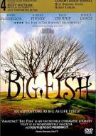Big Fish / Rudy (2 Pack) Movie