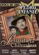 Jesusita En Chihuahua Movie