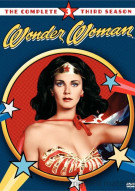 Wonder Woman: The Complete Third Season Movie