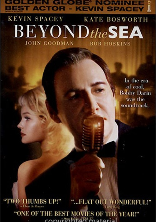 Beyond The Sea Movie