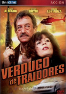 Verdugo De Traidores Movie