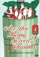 Are You Being Served? Christmas Movie