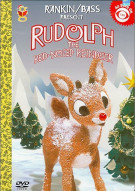 Rudolph The Red-Nosed Reindeer (Sony) Movie