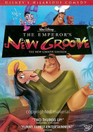 Emperors New Groove, The: The New Groove Edition Movie