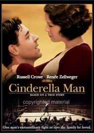Cinderella Man (Widescreen) Movie