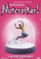 Matthew Bournes Nutcracker! Movie