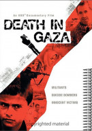 Death In Gaza Movie