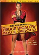 Deuce Bigalow: Male Gigolo - Little Black Book Edition Movie