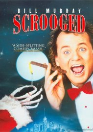 Scrooged Movie