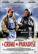 Crime In Paradise, A Movie