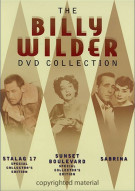 Billy Wilder DVD Collection, The Movie