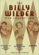 Billy Wilder DVD Collection, The Movie