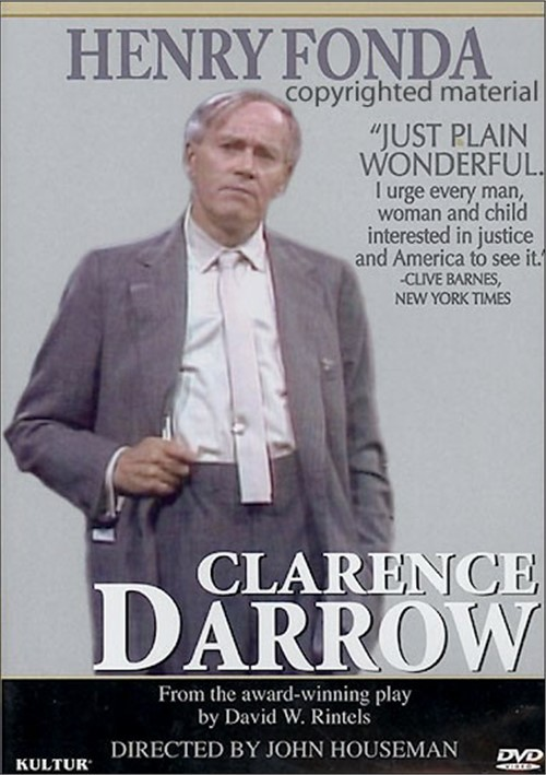 Clarence Darrow Movie