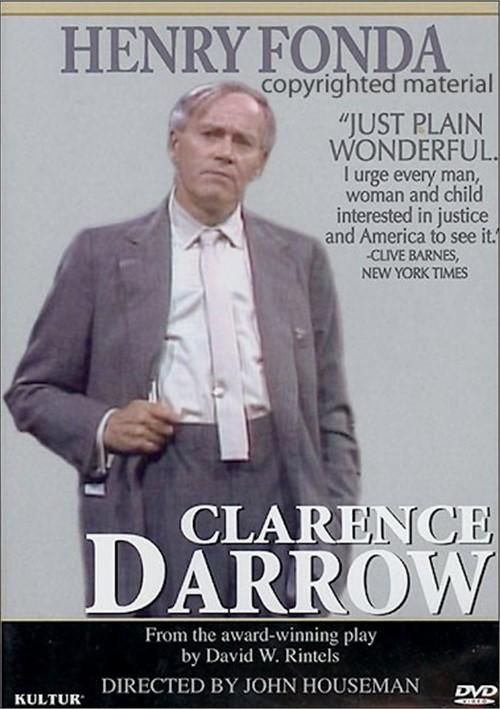 Clarence Darrow Movie