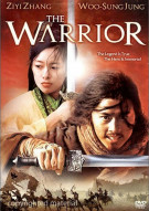 Warrior, The / House Of Flying Daggers (2 Pack) Movie
