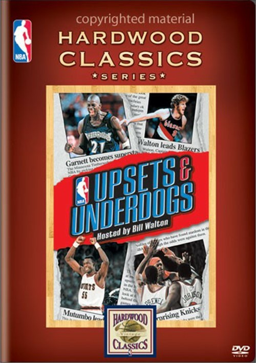 NBA Hardwood Classics: Upsets & Underdogs Movie
