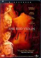 Red Violin, The Movie