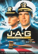 JAG: The Complete First Season Movie