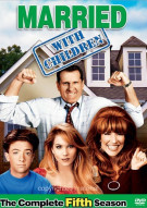 Married With Children: The Complete Fifth Season Movie