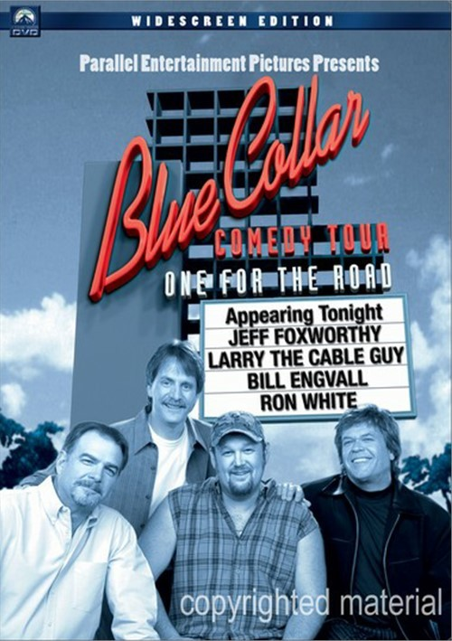Blue Collar Comedy Tour: One For The Road (Widescreen) Movie